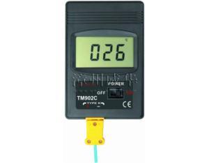 Digital Thermometer TM902C