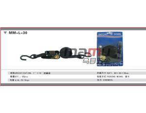 Ratchet Tie Down (MM-L-30)