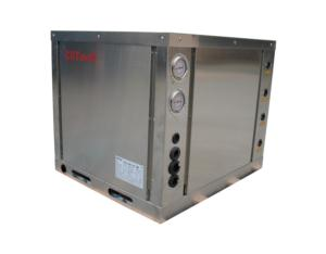 Water to Water Heat Pump (CWW-10)