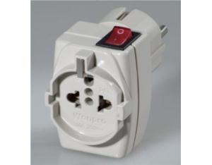 Plug (WSAIIGF-9)