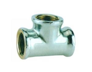 Brass Fitting (DY-5004)