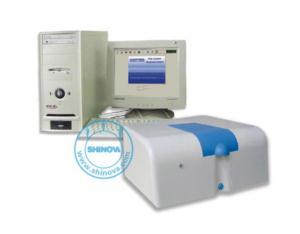 Semi-Automatic Chemistry Analyzer (BS510)
