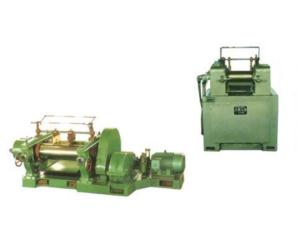Mixing Mill (General Type)