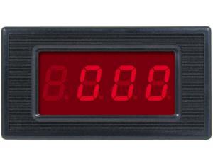 Panel Meter PM436