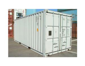 General ISO Shipping Container