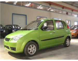 DOT Approvaled Electric Car (BY-E-CAR-8)