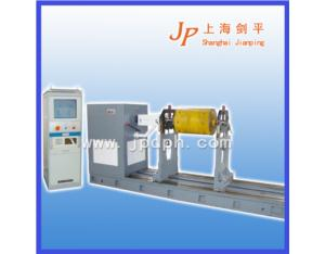Rubber Roller Balancing Machine (PHW-2000)