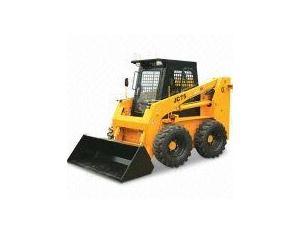 JC45 skid loader