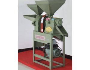 6N Series Rice Grinding Combination Machine