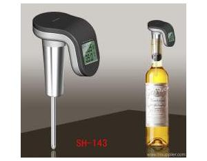Digital Thermometer (SH-146)