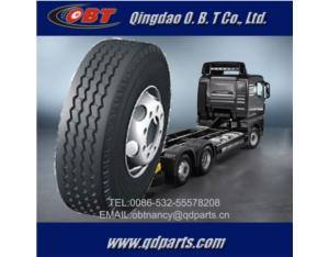 Radial Tire Gcc