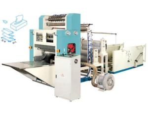 Facial Tissue Machine (CJ-200-4)