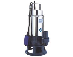CM Submersible pumps