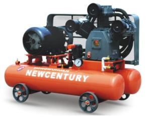 New Century Series Piston Compressor