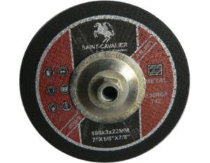 Abrasive Tools Grinding Wheel