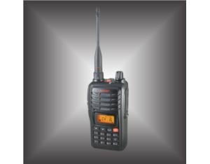 VHF/UHF Two Way Radio with LCD Display and High Price and Performance (A33)