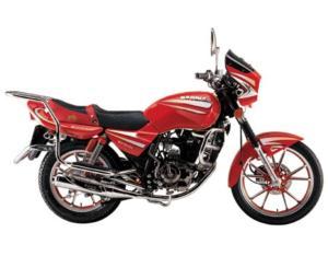 Eec/Epa/Dot Motorcycle (BD125-8A-IV)