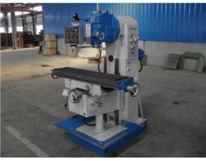 Universal Milling Machine X6125