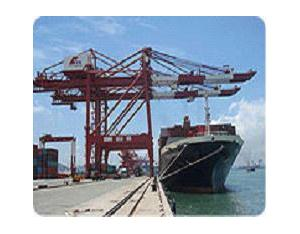 Shipping agency business