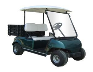 Electric Sightseeing Vehicle /GLT1021