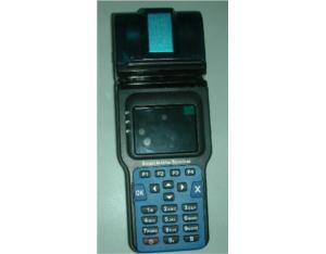 Mobile Handheld System HF-FH08 Built in Printer