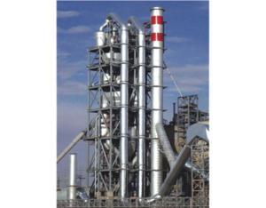 HF Preheater Calciner System