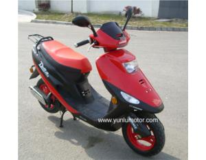Gas Scooter 50cc (YL50QT-2)
