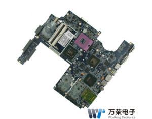 480365-001 for HP DV7 Laptop Motherboard
