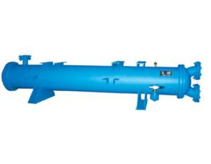 FWS Type Water Cooled Condenser
