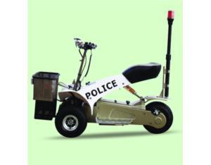 golf car SX-E0906-6A(POLICE)