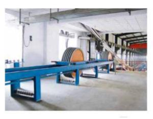 35kv XLPE Cable Extrusion Line (XM65/150/90)