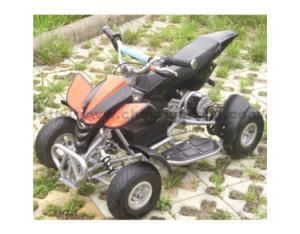 Electric ATV SX-E 350ATV-A