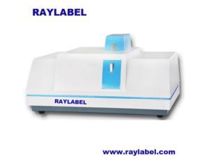 Intelligent Laser Particle Size Analyzer (RAY-2000)