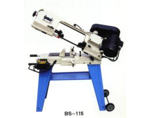 BS-115 machine tool
