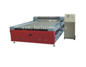 Wood, Acrylic CNC CO2 Laser Cutting Machine