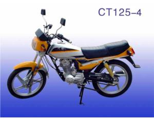 CT125-4 Four stroke