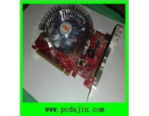 Video Card 9600gt 1GB 64bit DDR2