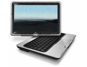 "HP TX2000z 12"" Tablet TL-60 AMD 64 X2 2GHz 4GB 250G NEW"