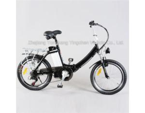Electric Bicycle (YCEB-7501B)