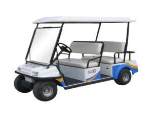 Electric Sightseeing Vehicle /GLT1041