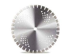 U Shape Turbo Diamond Blade