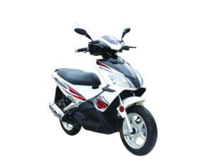 New Gas Scooter (JD50QT-30)
