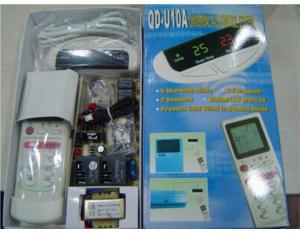 Air Conditioner Remote Control Universal Type