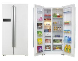 Side-By-Side Door Refrigerator BCD-560K