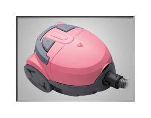 Vacuum cleaner (HC-VL-606)