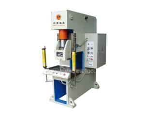 Y27Y Versatile Hydraulic Fast Press