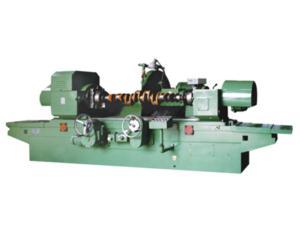 crankshaft grinder machine