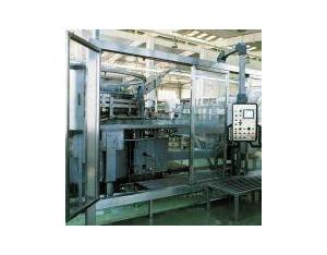 Beer & Beverage canning line-1