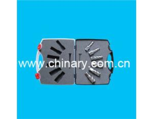 HSS/TCT Annular Cutter Set
