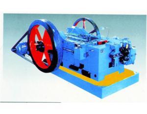 Z41-20/Z41-24/Z41-30 Automatic Nut Cold Former